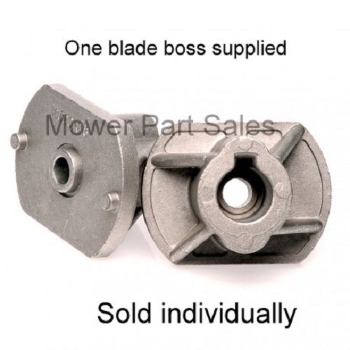 Blade Boss Adaptor Hub Honda HF2113, HF2114, HF2417, HF2116, HF2118, HF2620 Mower Replaces CG25463-200-H0, CG25463200HO