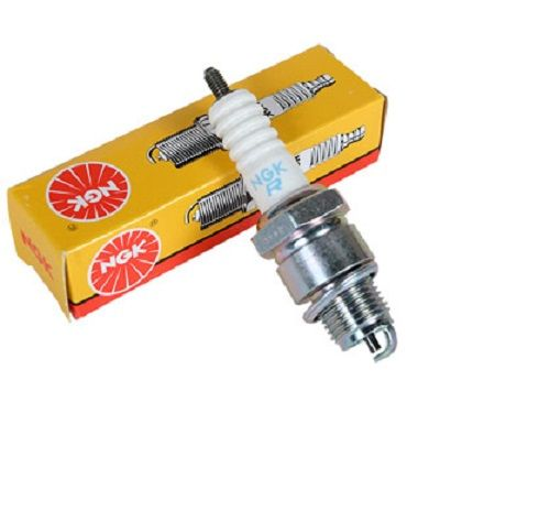 BPM7A NGK Spark Plug Fits Stihl MS200T, MS210, MS230, MS240, MS250, MS260, MS270, MS280, MS290, MS341, MS361, MS390, MS441, MS460 Chainsaws