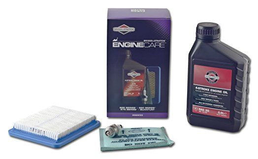 Briggs & Stratton 992233 625/650/675 Series Quantum Engine Service Tune Up Kit Lawnmower