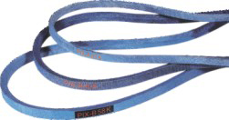 Cutter Deck Drive Belt Kevlar Fits Rally RE12542, RE12542A Husqvarna, Poulan, Craftsman, Ride On Mowers Replaces 130969