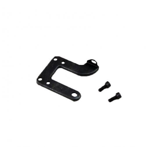 Exhaust Muffler Support Bracket Husqvarna 61 268 272 268K Jonsered 625, 630, 670 - 503535901