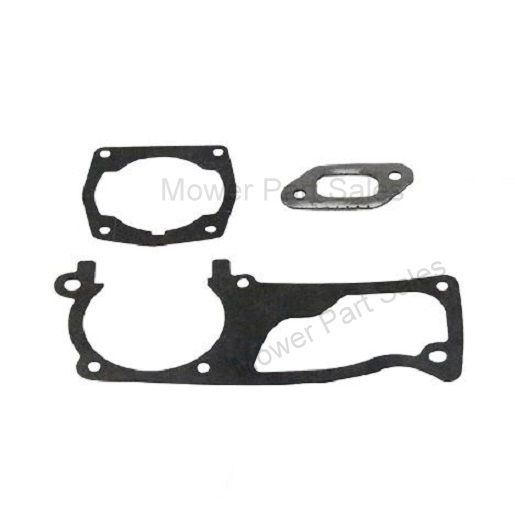 Gasket Set Fits Husqvarna 357 XP, 357 XPG, 359 And Jonsered 2156, 2159, CS2156, CS2159 Chainsaws 503978501, 503 97 85-01