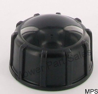 Genuine Fuel Petrol Cap Under Bonnet Models Fits Some Honda Mowers HF1211, HF2113, HF2114, HF2216, HF2218 - 80289Y09003, 80289-Y09-003, CG25795000H1