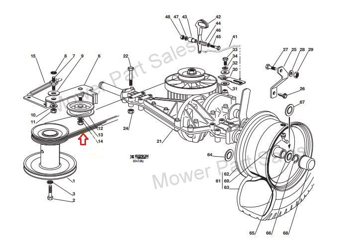 Pto Switch Wiring Diagram together with New Holland 4630 Wiring Diagram also P 0900c152801db3f7 furthermore AD 4275 172944 25058 moreover Genuine Transmission Drive Belt Fits Castel Garden F72 Xf130 Hydro Models Only Mountfield 1228h 1350614030 959 P. on john deere d wiring diagram