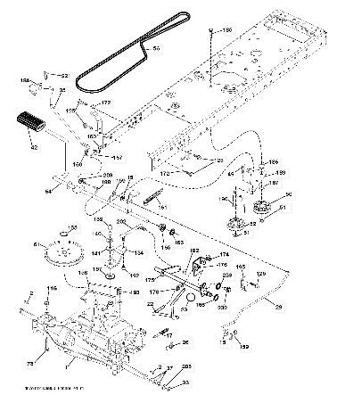 Wiring Diagram 721 as well Wiring Diagram Huskee Riding Lawn Mower besides John Deere Lx176 Wiring Diagram together with John Deere 160 Belt Diagram 374161 furthermore John Deere X320 Wiring Diagram. on wiring diagram for lx176 lawn mower