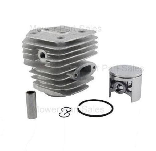 Kawasaki Cylinder & Piston Kit