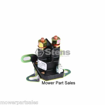 Stens Solenoid Single Pole Fits Mtd 925 1426a Westwood