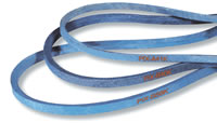 Transmission Drive Belt Kevlar Fits Mountfield 1436H From 2002 to 2006 & 1636H From 2006 to 2007 Replaces 135061980/0