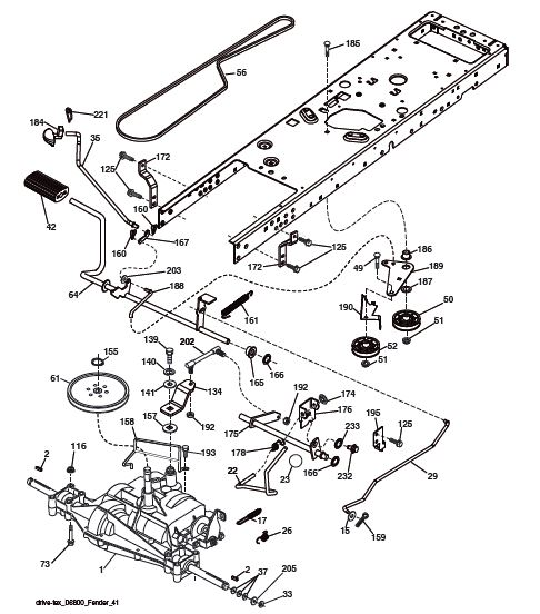 Dixon Ztr Mower Wiring furthermore LD5s 9043 also John Deere L118 Parts Manual likewise Craftsman Lt1000 Drive Belt Diagram in addition S1839437. on john deere 48 mower deck parts diagram