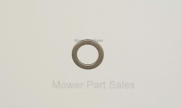 WASHER.687.I.D.X.1 OD.X.062 THK HUSVARNA SPINDLE CTH163, CTH174 CT153 CT154 532436985, 583514101