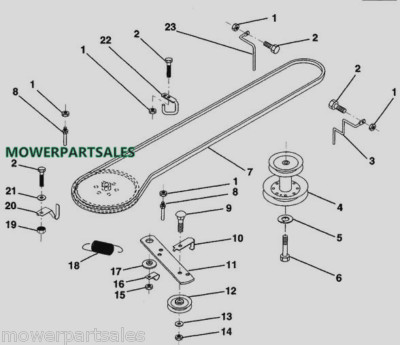 Weedeater Wex1236a Wex12b36b Kevlar Transmission Drive Belt Fits Weedeater Ride On Lawn Mowers Replaces 126520 124525x 532124525 864 P likewise Cutter Belt Fits Some Husqvarna Yth150 Jonsered Ayp 42 Inch Side Discharge Mowers Replaces Oem 532180215 532 18 02 15 572 P besides John Deere Lr135 E Bbc 92 13hb Cutter Drive Belt Fits 36 92cm Deck Models From 2007 Replaces Sb350657010 901 P as well Ayp Craftsman 917255710 Rally Cutter Deck Drive Belt Fits New 38 Deck Models Post 2010 Replaces 429532 747 P together with DS3500S. on honda maintenance log